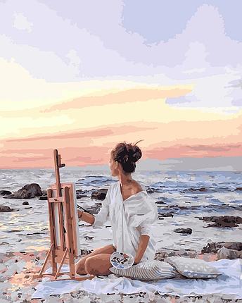 Картина по номерам - Художество Одессы Brushme 40*50 см. (GX25437), фото 2