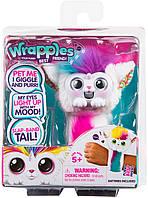 Интерактивная игрушка браслет Una - Little Live Wrapples Slap Bracelets. Moose. ОРИГИНАЛ !!!