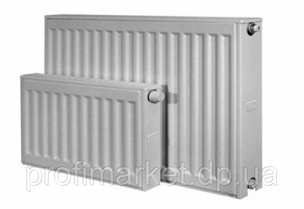 Радиатор стальной KERMI FKO22 500x400