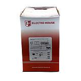 ElectroHouse Кабель UTP 4х2х0,51 CCA серый (внутр. монтаж), фото 3