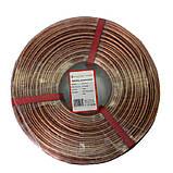 ElectroHouse Акустический кабель бескислородная медь 2х1,5, фото 2