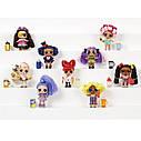 Ігровий набір з лялькою оригінал ЛОЛ з волоссям 2 L. O. L. S5 W2 Модні зачіски LOL Surprise Hairgoals, фото 2