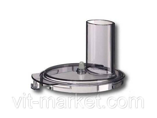 Оригинал. Крышка основной чаши кухонного комбайна Braun код 67000545