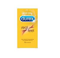 Презервативи Durex Real Feel 12  шт 5052197026719