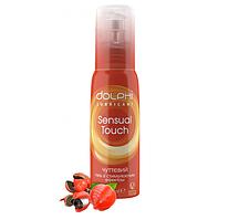 Чувственный гель-смазка DOLPHI Sensual Touch 100 мл