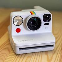 Фотокамери та принтери миттєвого друку