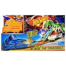 """Трек з запуском """"Hot Wheel: Крокодил"""" 3078"""