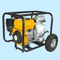 Мотопомпа для грязной воды FORTE FPTW30C (45 м³/час)