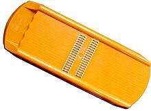 Терка Роко Тренд для корейской морковки, фирма Бернер Германия Оригинал