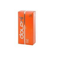 Презервативы DOLPHI LUX Fire 12 шт