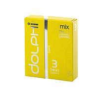 Презервативы DOLPHI LUX Mix 3 шт