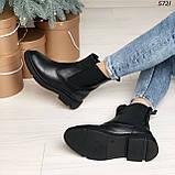Ботинки женские зимние 5721, фото 7