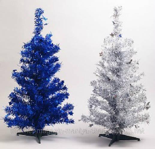 Декоративная елка на подставке, 60см