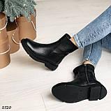 Ботинки женские зимние 5720, фото 3