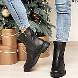 Ботинки женские зимние 5720, фото 10