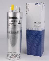 Фільтр паливний VW T5 1.9/2.5 MAHLE (Німеччина)