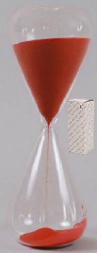 Песочные часы, время: 15 минут, 17см