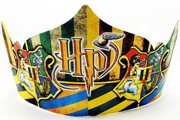 """""""Гаррі Поттер"""" - Корона Без напису"""