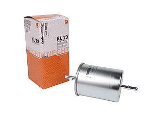 Фильтр топливный VW T5 2.0-3.2 KNECHT (Германия)