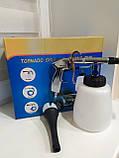 Авто химчистка Торнадо модели Z-010 Tornador для химчистки салона, фото 4