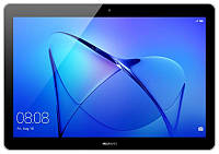 Планшетный ПК Huawei MediaPad T3 10 16GB (AGS-L09) 4G Space Gray (53018522/53010NSX/53010JBK/53011EWT), 9.6