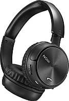 Гарнитура Nomi NBH-470 Black (525200)