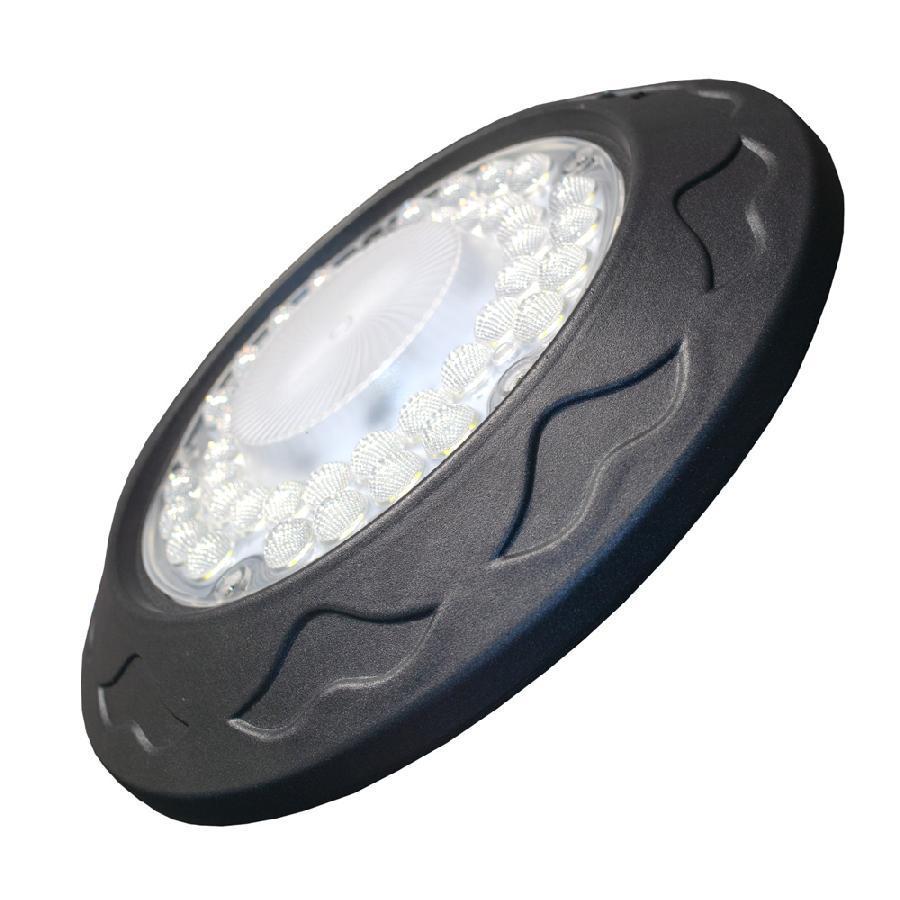 Светильник светодиодный для высоких потолков EVROLIGHT 100Вт 6400К SPENS-100 10000Лм