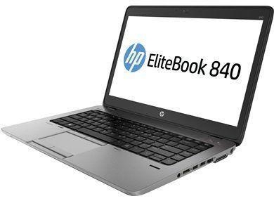 """HP Elitebook 840 G1 / 14"""" (1600x900) TN / Intel Core i5-4300U (2 (4) ядра по 1.9 - 2.9 GHz) / 8 GB DDR3L / 256"""