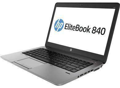 """HP Elitebook 840 G1 / 14"""" (1600x900) TN / Intel Core i5-4300U (2 (4) ядра по 1.9 - 2.9 GHz) / 8 GB DDR3L / 256, фото 2"""