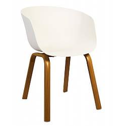 Кресло Bonro B-496 белое