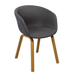 Кресло Bonro B-496 FB серое