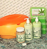 Набор по парафинотерапии для профессионального пользования