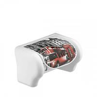 Тримач для туалетного паперу Лондон 386 Elif