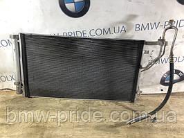 Радиатор кондиционера Hyundai Sonata YH 2.4 2013 (б/у)
