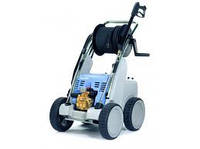 Аппарат высокого давления Kranzle Quadro11/140 TS* Т*