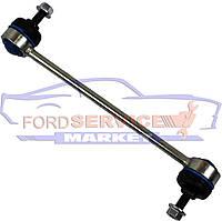 Стойка стабилизатора переднего (усиленная) аналог для Ford Fiesta 7 c 08-18, B-Max c 12-17, EcoSport с 13-,