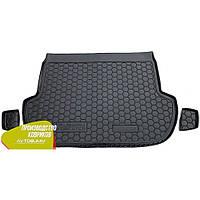 Автомобильный коврики в багажник Субару Форестер 4 2013- (Автогум)