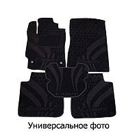 Текстильные автоковрики в салон Peugeot 108 2014- (AVTO-Tex)