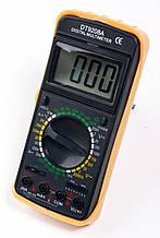 Цифровий професійний мультиметр DT-9208A