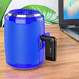 Автомобильный Bluetooth Адаптер Hoco E53, фото 5