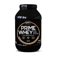 Сывороточный протеин концентрат QNT Prime Whey (908 г) прайм вей cookies and cream