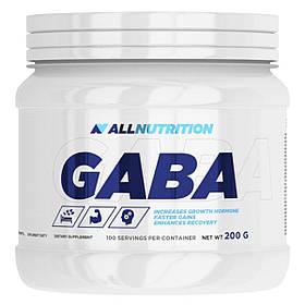 ГАМК AllNutrition GABA (200 г) алл нутришн
