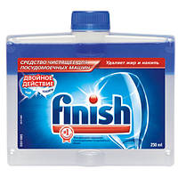 Finish 5x Actions 250мл Средство для чистки посудомоечных машин промывка