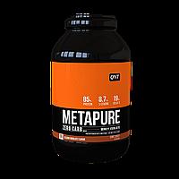 Сывороточный протеин изолят QNT Metapure ZC Isolate (2 кг) кюнт belgian chocolate