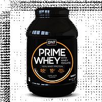 Сывороточный протеин концентрат QNT Prime Whey (2 кг) кюнт Caffe Latte