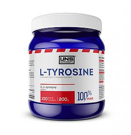 L-Тирозин UNS L TYROSINE (200 г) юнс Pure