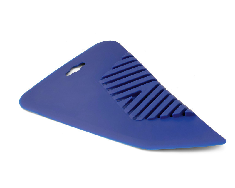 Шпатель пластиковый COLOR EXPERT 95881002, 28см с тремя видам края, для прижимания обоев