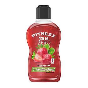 Фітнес джем Power Pro Fitness Jam Zero (200 г) павер про запашна полуниця