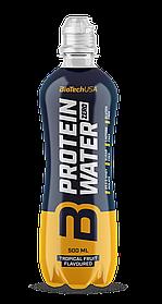Протеїновий напій BioTech Protein Water Zero (500 мл) Tropical Fruit