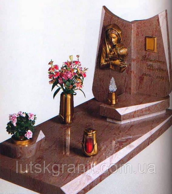 Памятники из гранита Луцк и область
